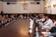Predsednica Jahjaga je učestvovala na sednici  Konsultativnog veća